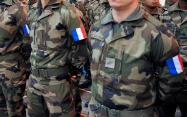 14 juillet: les militaires à la rencontre des français