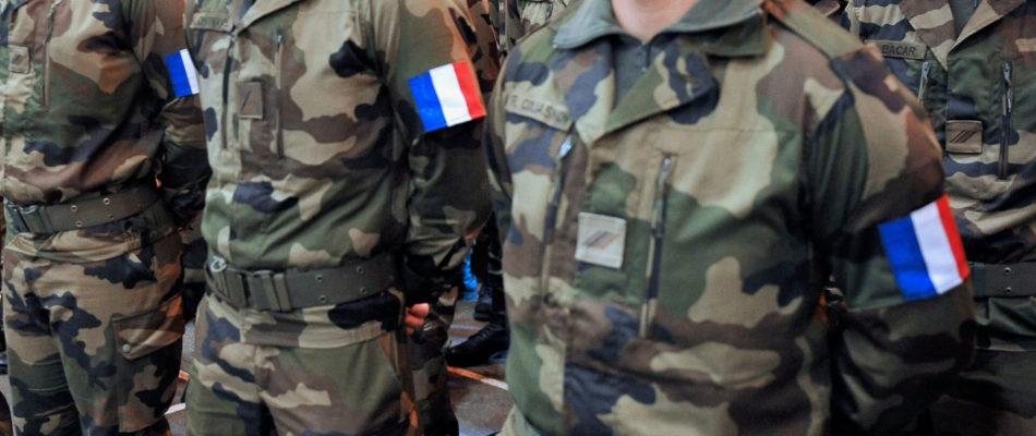 620 militaires français blessés et 154 tués  en « OPEX » ces dix dernières années