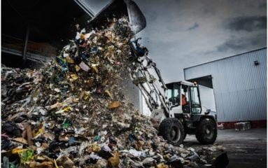Moins de déchets en Ile-de-France