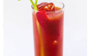 Recette du mois : Bloody Mary