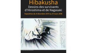 Exposition: dessins des survivants d'Hiroshima et de Nagasaki