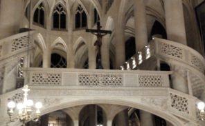 Neuvaine de prières pour Sainte Geneviève