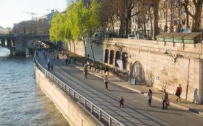 Après la tempête, une crue de la Seine?