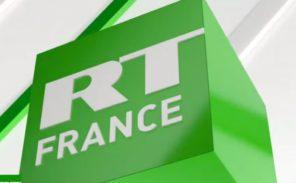 RT France dévoile son «comité d'éthique»