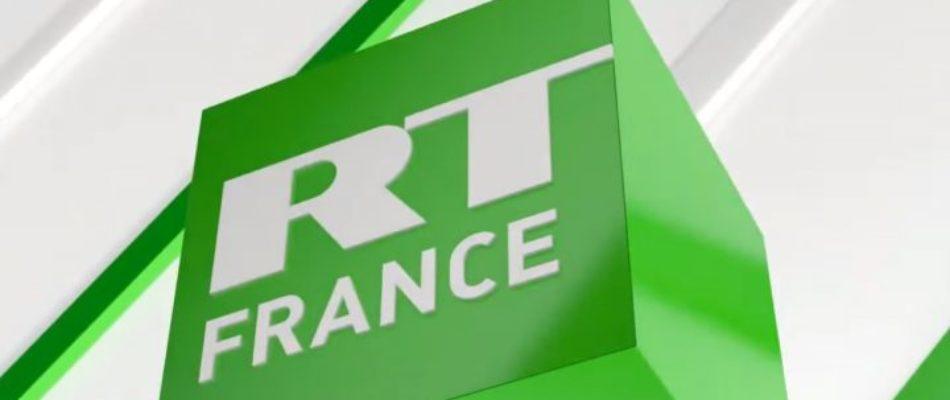 RT France dévoile son « comité d'éthique »