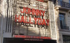 L'hommage à Johnny Hallyday: chronique d'une journée pas comme les autres