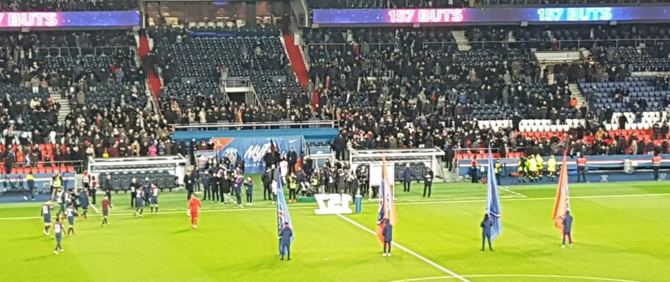 Que retenir de PSG – Angers?