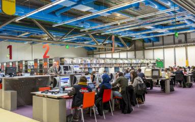 Bibliothèques: vers une ouverture généralisée le dimanche?