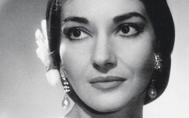 L'hologramme de La Callas en concert en novembre à la salle Pleyel