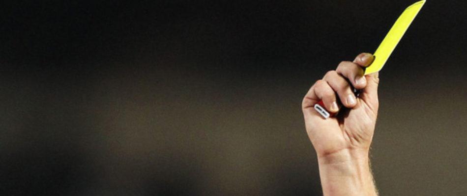 3 matchs de suspensions pour Mbappé