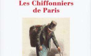 Livre: les chiffonniers de Paris