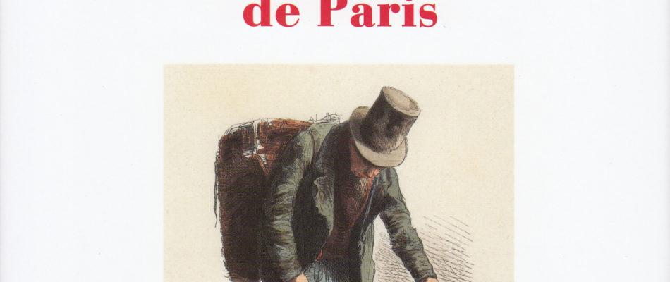 Livre : les chiffonniers de Paris