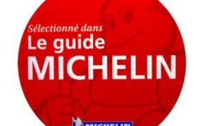 Michelin: les nouveaux étoilés pour l'Ile de France