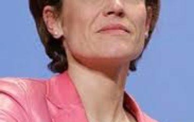 Chantal Jouanno déjà de retour?