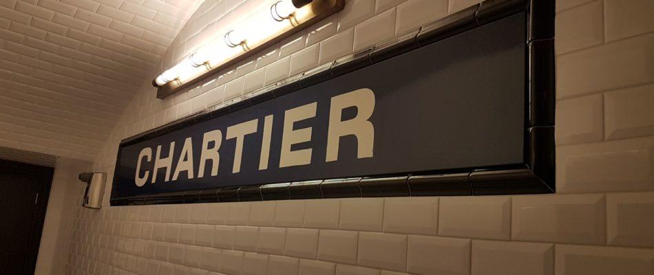 Dîner chez Chartier: attrape couillon ou bon gueuleton?