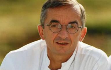 Michel Bras futur chef du restaurant La Halle aux Grains