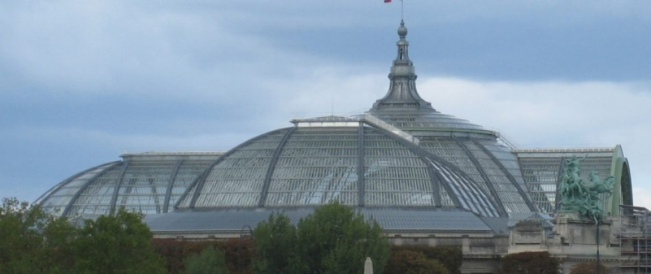 Le Grand Palais vers une rénovation à l'horizon 2024