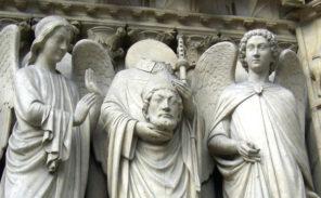 La vie de Saint Denis, premier évêque de Paris