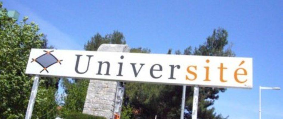 Universités: Gabriel Attal, député des Hauts de Seine, s'en prend à Jean-Luc Mélenchon