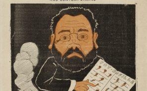 Cycle «les écrivains et la presse» à la Bibliothèque Nationale de France