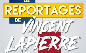 Le journaliste Vincent Lapierre agressé