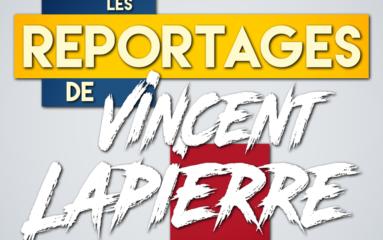 Le journaliste Vincent Lapierre agressé