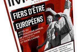Sortie d'un Hors-Série de «Livr'arbitres» pour le Colloque de l'Iliade