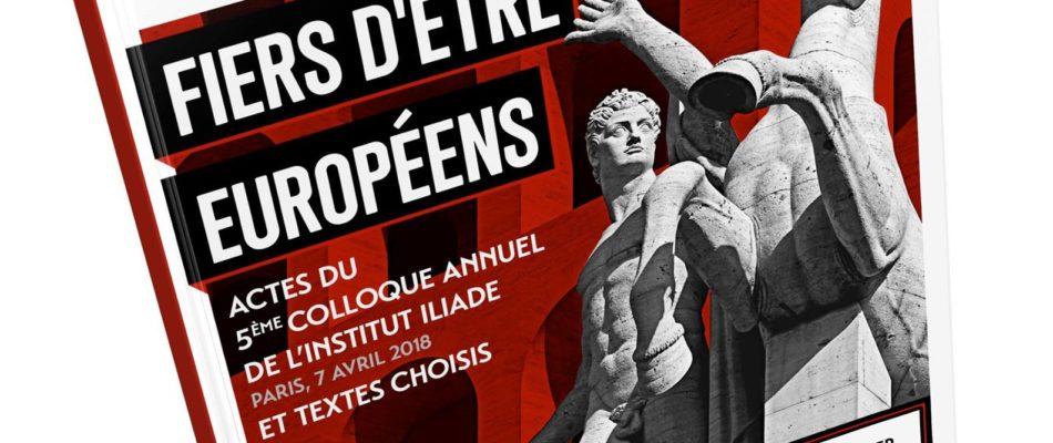 Sortie d'un Hors-Série de « Livr'arbitres » pour le Colloque de l'Iliade
