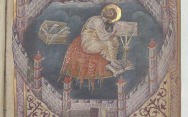 La vie de Sainte Aure
