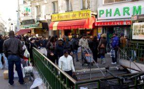 Pétition contre l'insécurité dans le 18ème arrondissement