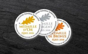 Concours général agricole: les lauréats franciliens