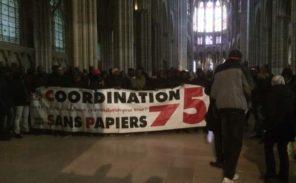 «Debout la France» demande la dissolution de la coordination des sans-papiers