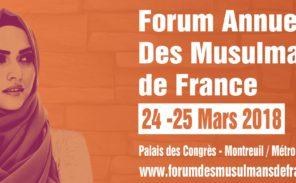 Salon musulman de Montreuil: une minute de silence pour les victimes du terrorisme islamiste