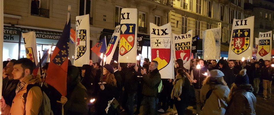 Histoire de Paris: l'origine de la procession à Sainte Geneviève