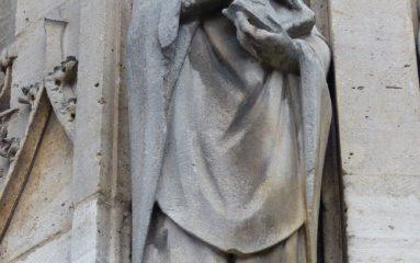 La vie de Saint Céran