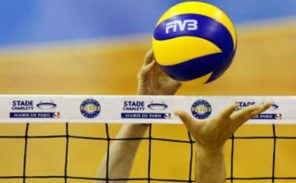 Volley : Paris, ville hôte de l'Euro, son club mal en point…