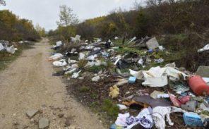 Le problème des décharges sauvages continue de s'étendre en Ile de France.