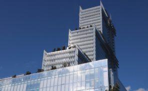 Tribunal de Grande Instance: calendrier du déménagement