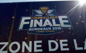 Finale de la Coupe de la Ligue: nouvelle victoire du PSG