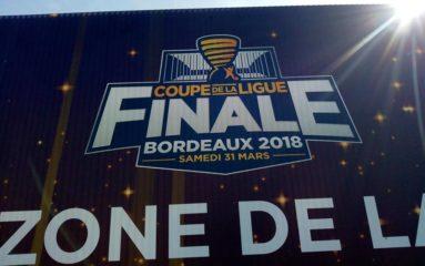 Coupe de la ligue: un jour la bulle explosera!