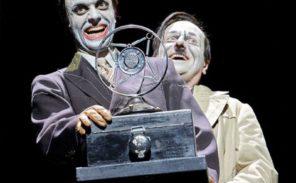 Théâtre: Brecht à la Comédie Française