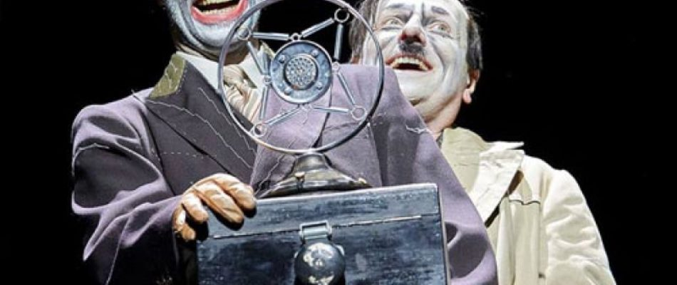 Théâtre : Brecht à la Comédie Française