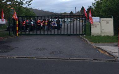 Vélib': les salariés Smovengo en grève