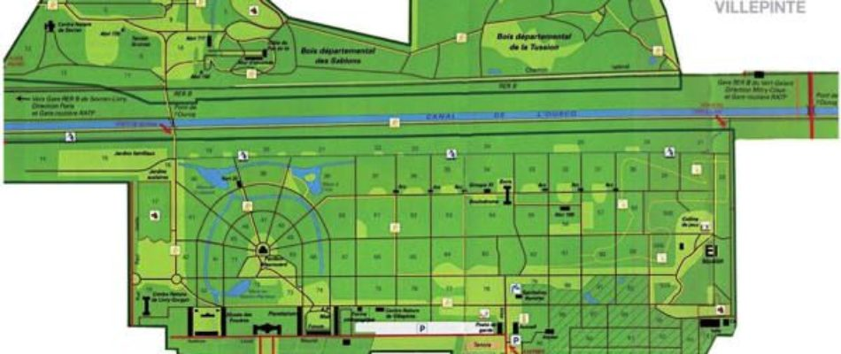 La Région IDF investit dans préservation du parc forestier de la Poudrerie