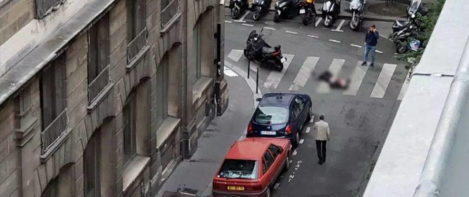 Attentat de l'Opéra: TV Libertés revient sur le profil du terroriste