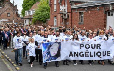 Requiem pour Angélique…