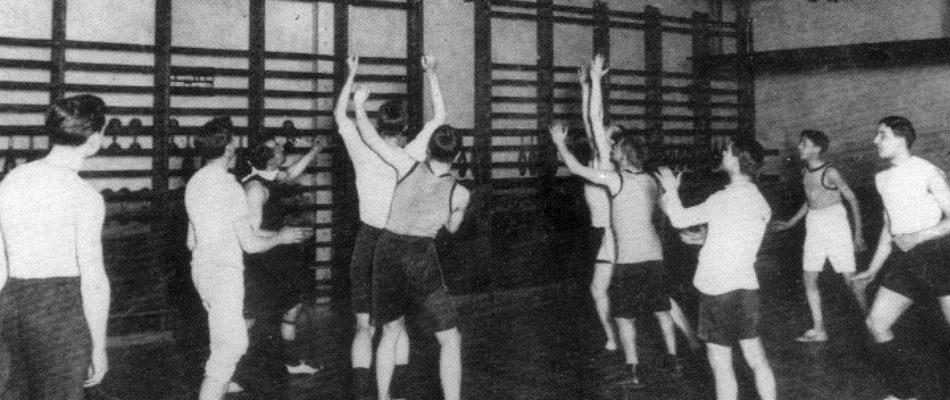 Paris: la plus vieille salle de basket du monde lance un appel à l'aide