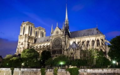 Notre Dame de Paris : le point sur la reconstruction