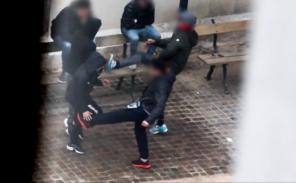 Les mineurs isolés  marocains sèment la terreur dans le nord de Paris