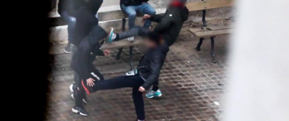 COVID-19: Deuxième nuit de violences en Seine-Saint-Denis.